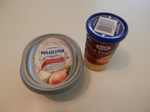 Soft Pretzel Dip Ingredients