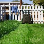 Yard Workout: Burn Calories Doing Yard Work