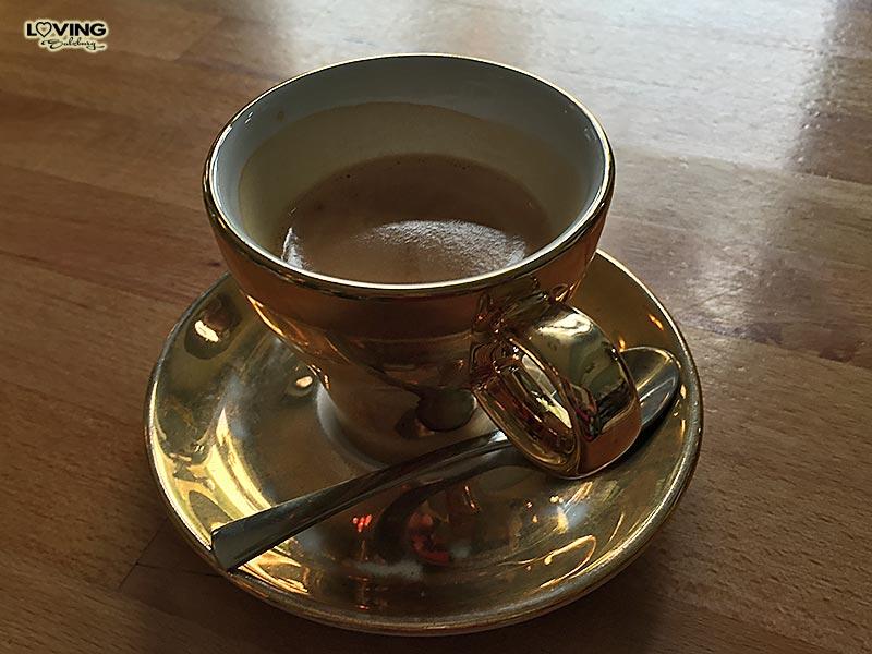 Kaffee Alchemie