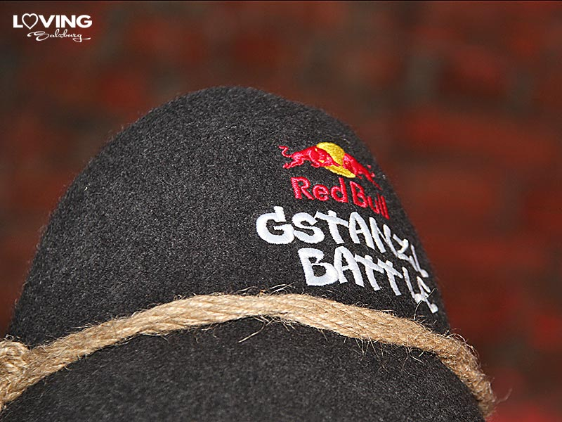 loving Salzburg // Red Bull Gstanzl Battle