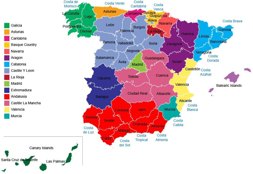 17_autonomous_regions_of_spain
