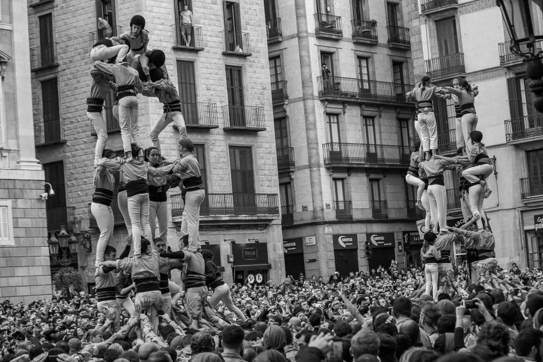 Barcelona_castellets