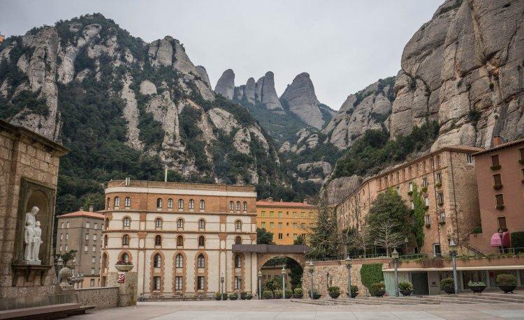 Montserrat_Spain