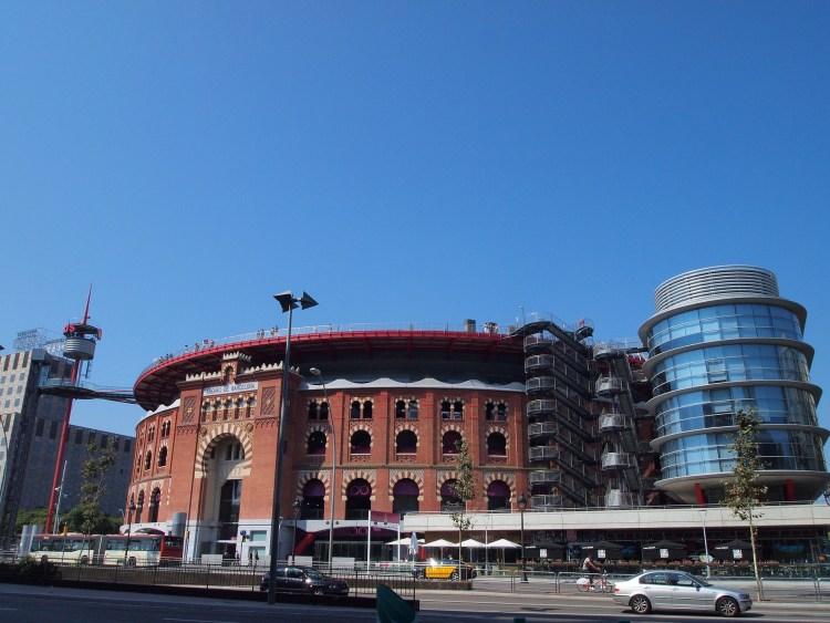 barcelona-shopping
