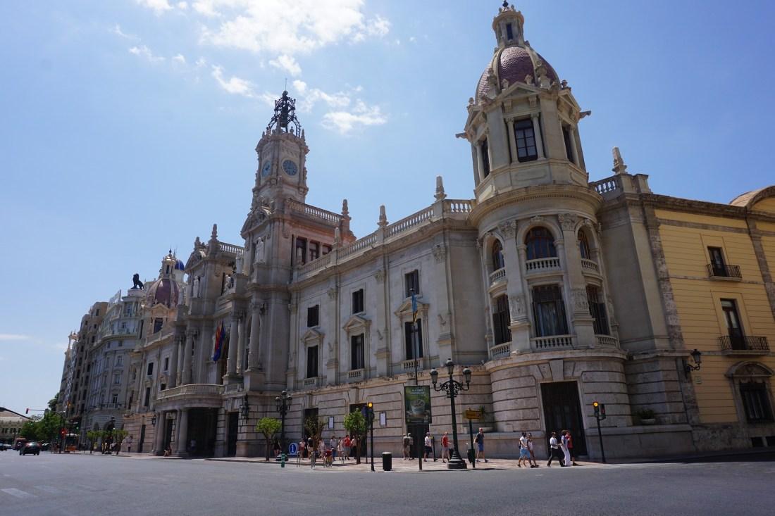 valencia-museums