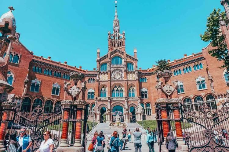 Barcelona_Hospital