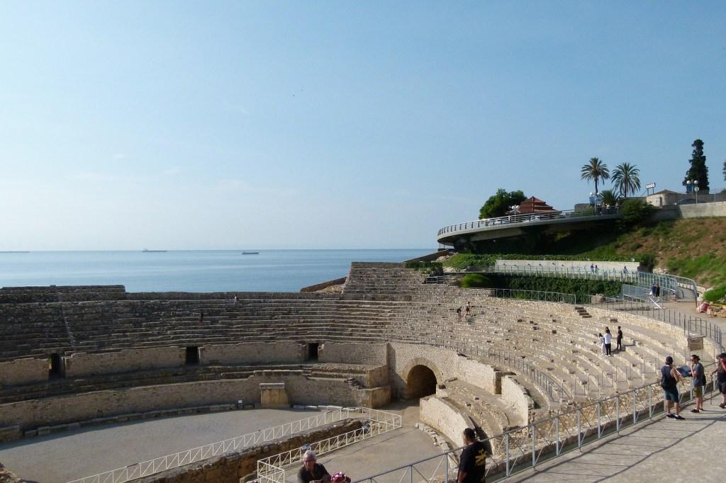 Tarragona_amphitheatre