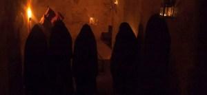 Catacumbas del Beaterio Cadiz