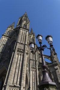 La Catedral del Buen Pastor, San Sebastian