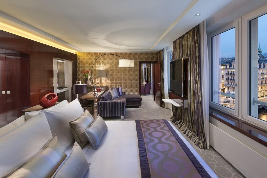Granada-Hotel