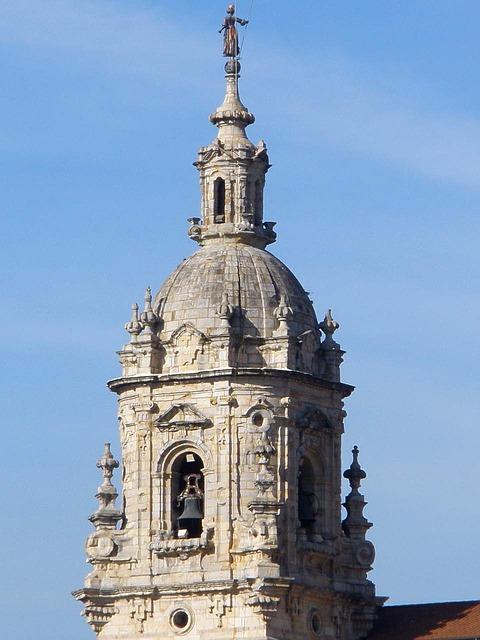 The-Church-of-San-Antón-Bilbao