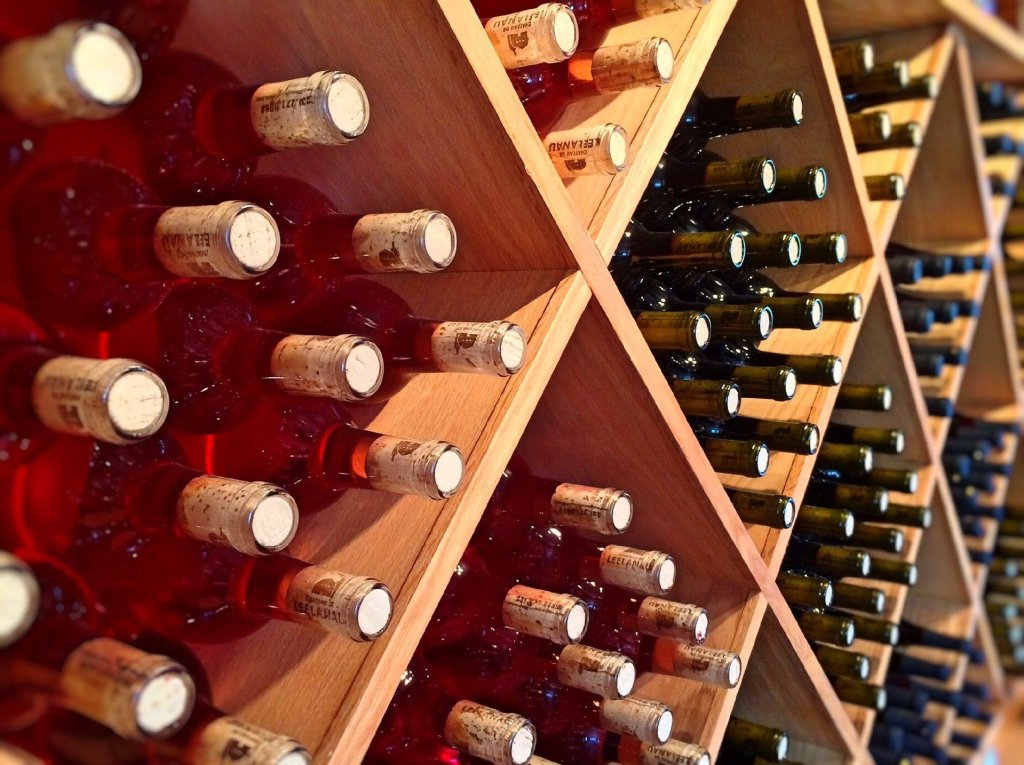 Navarra wines