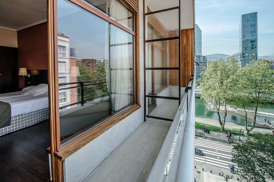 Hotel_Conde_Duque_Bilbao
