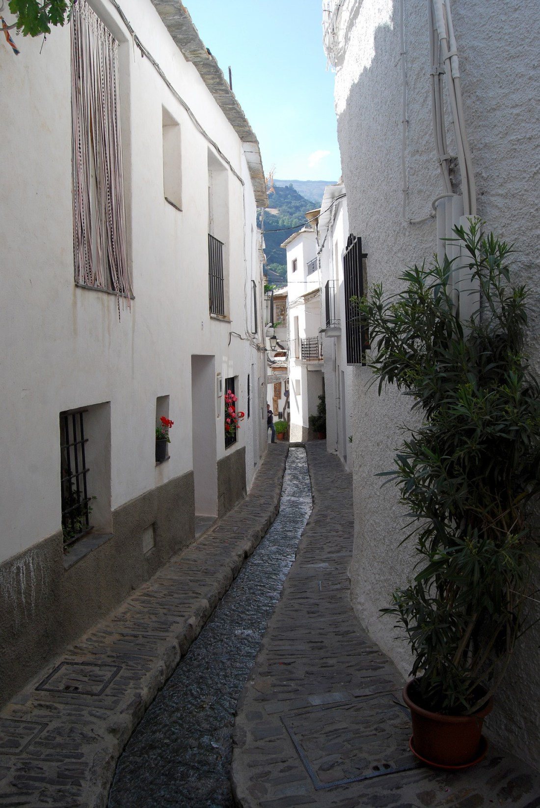 Alpujarras-Spain