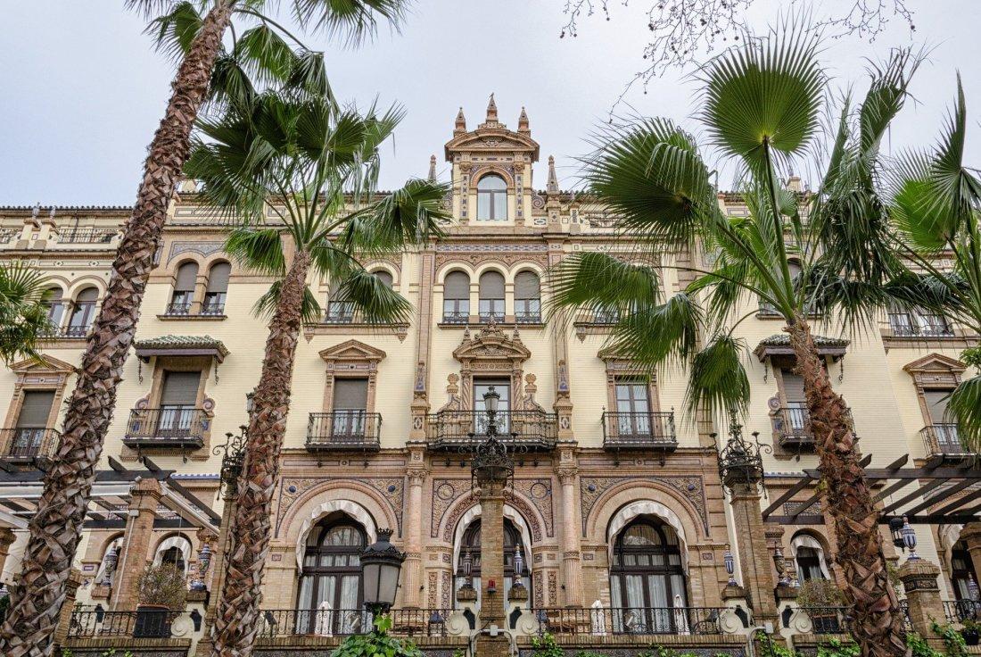 seville-architecture
