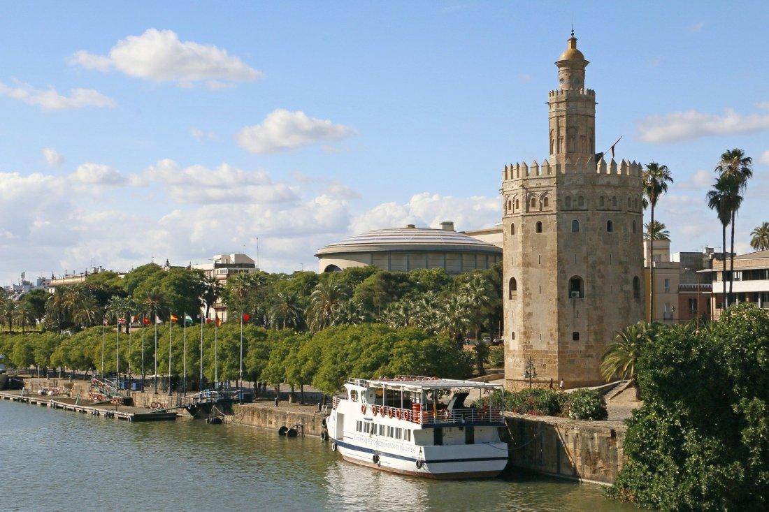 seville-gold-tower