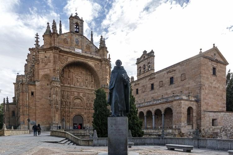 convent-of-san-esteban