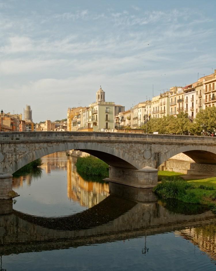 girona-bridges