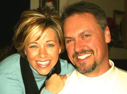 Lisa and Ron Smith