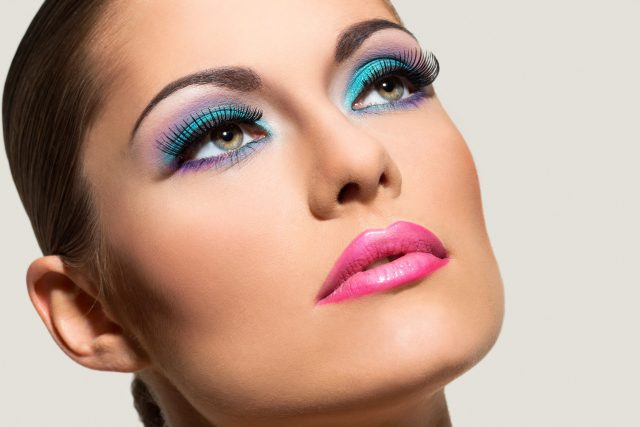 makeup slider image