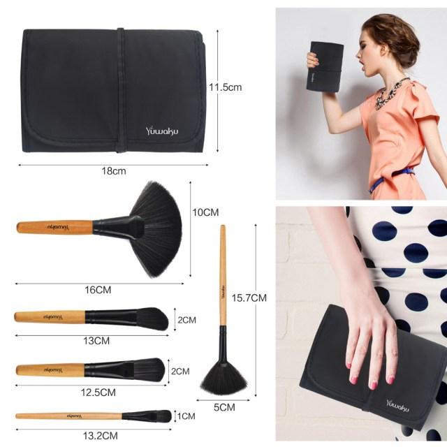 32Pcs/Set Makeup Brush Kit
