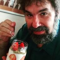 Jason's dessert