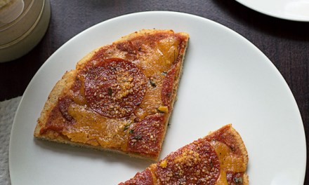 Massa de Pizza Low Carb sem Glúten e Baixo Carboidrato