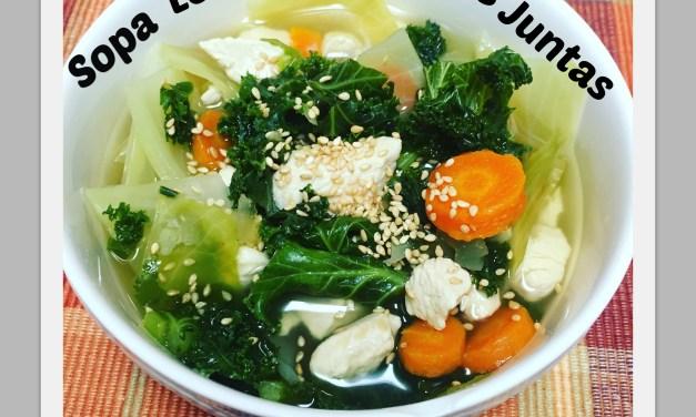 Sopa Low Carb Receita | 9 opções para o inverno