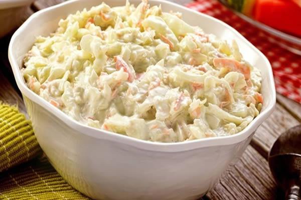 8 Receitas de Salada Fácil Low Carb