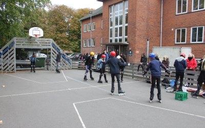 Aktivitetsforløb for Glostrup Ungdomsskole