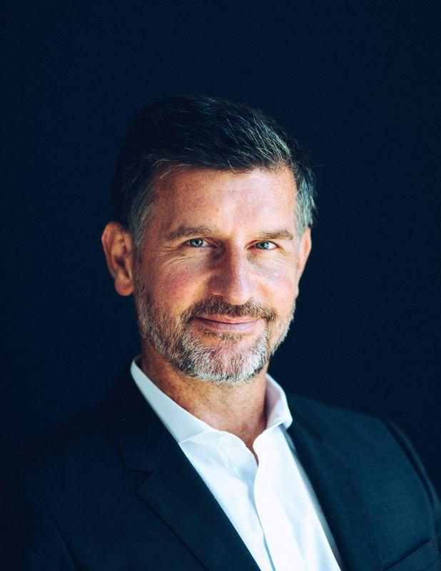 Rechtsanwalt Andreas Angerer betreut die Bereiche Versicherungsrecht, Verkehrsrecht und allgemeines Zivilrecht
