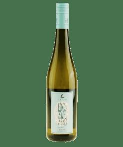 Hvidvin på flaske