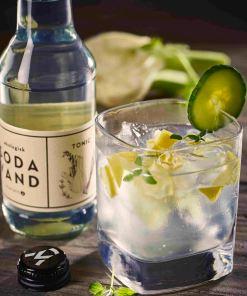 Mixere & Sodavand