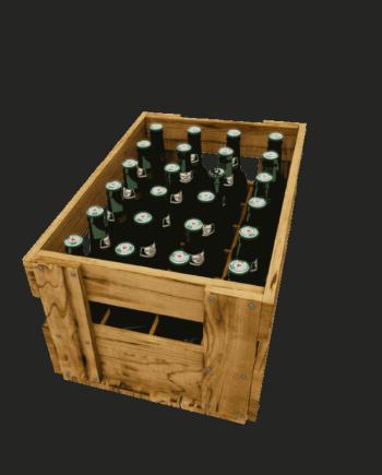 Sampak - Øl