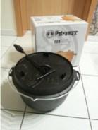Petromax Ft9