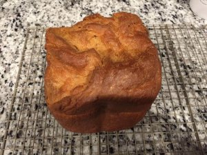 Gabi S World Famous Low Carb Bread Recipe For Bread Machines Low