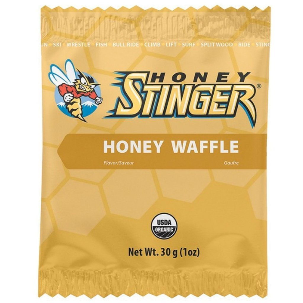 71a9iHW4J5L. SL1200  - Honey Stinger Waffle, 1 Ounce (Pack of 16)