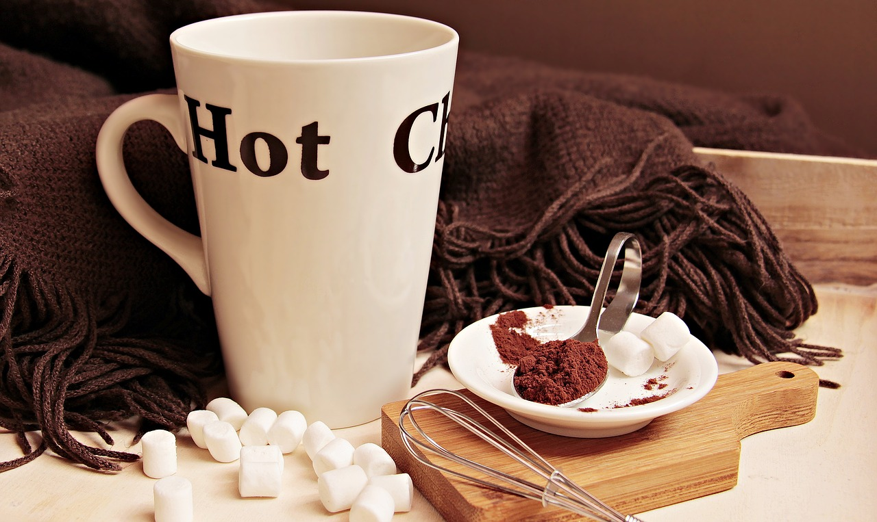 low carb hot cocoa recipe