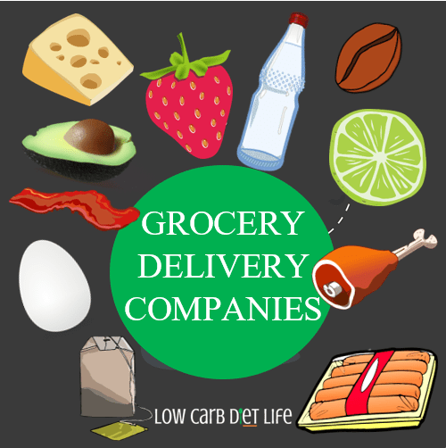Grocery Delivery Companies