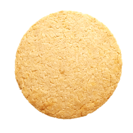 American Cheese Keto BIscuits