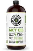 bulletproof coffee best MCT Oil