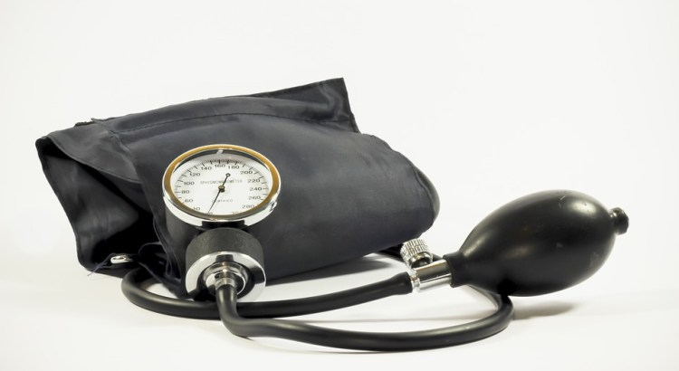 Reduce Your Blood Pressure By Eating A Low Carb, High Fat Diet