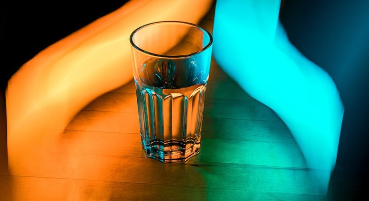 Staying Hydrated On A Low Carb, High Fat Diet