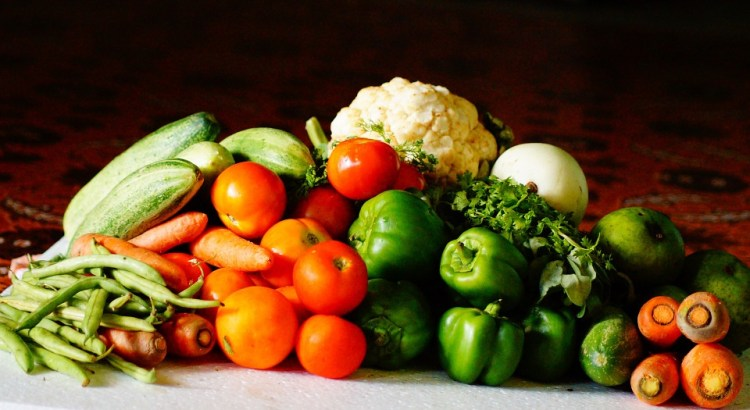 The Most Nutritious Low Carb Veggies