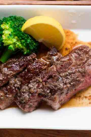 keto Soy Japanese Steak cover