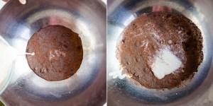 Keto Mini Chocolate Cheesecakes Recipes (26)