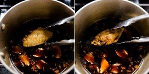 Keto Fried Japanese Garlic Chicken Wings Tebasaki Age Recipe (53)