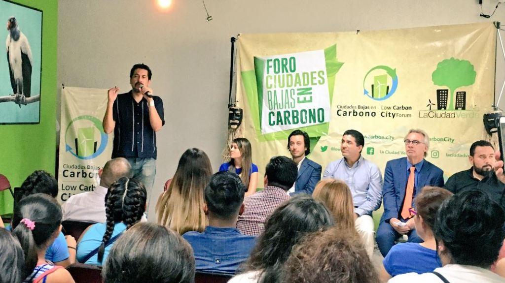 Pre-Foro en Villahermosa, México