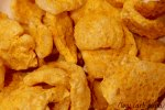 Dorito Dust Pork Rinds