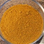 madras style mild curry powder